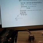 Arduino 2 PureData